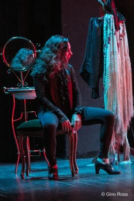 325 Danila Scarlino -Donna- © Gino Rosa